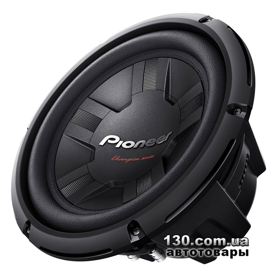 Pioneer TS-W261D4 Subwoofer