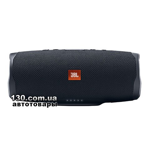 Portable speaker JBL Charge 4 Black (JBLCHARGE4BLK)
