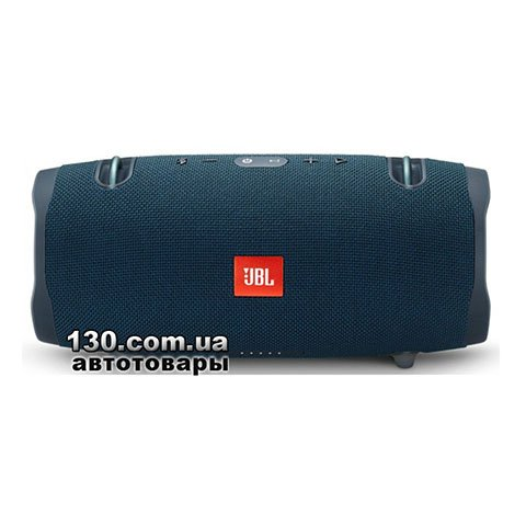 Portable speaker JBL Xtreme 2 Blue (JBLXTREME2BLUEU)