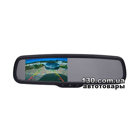 Rear-view Mirror Prime-X 043/101