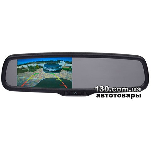 Rear-view Mirror Prime-X 043/102