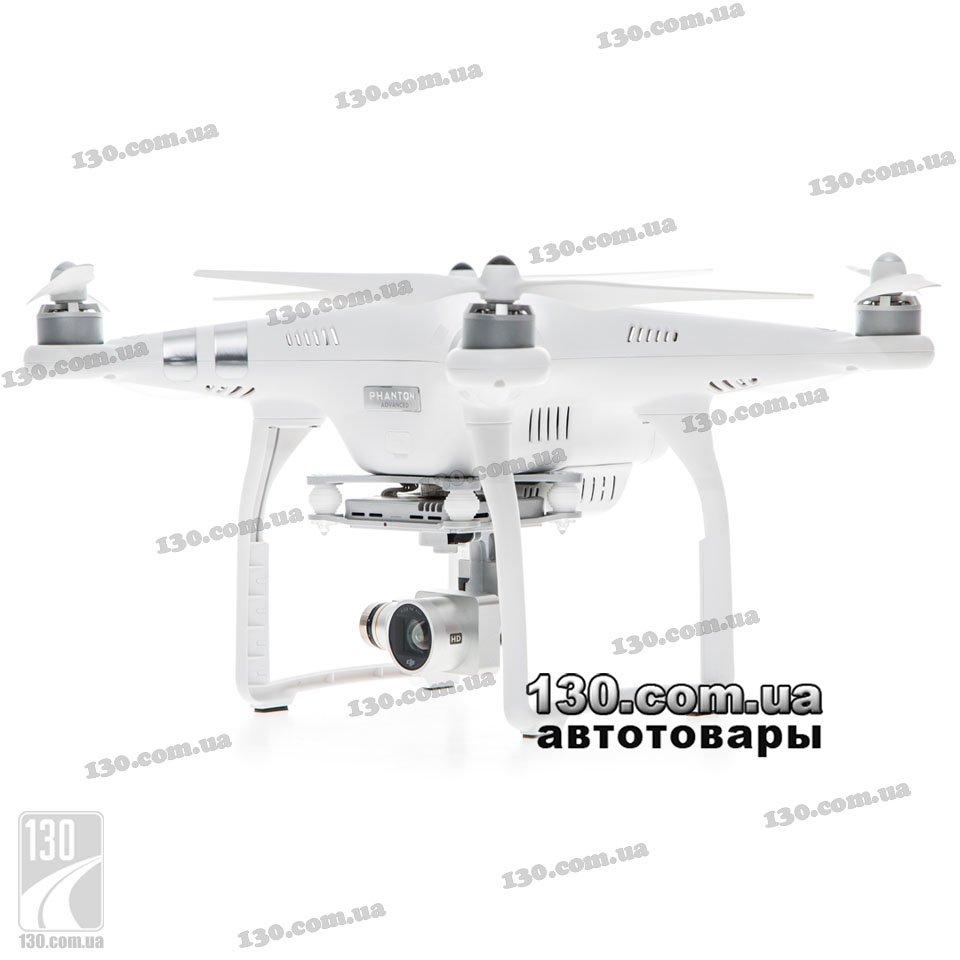 Квадрокоптер DJI Phantom 3 Advanced (P3A) с камерой