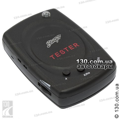 Radar-detector test device Stinger T-02