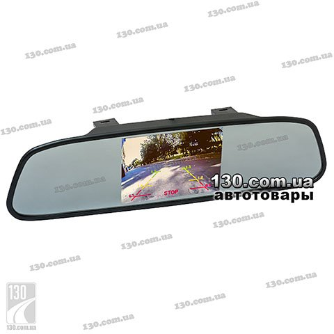 Rear-view Mirror Phantom RM-50