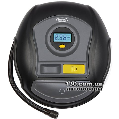 Tire inflator Ring RTC400