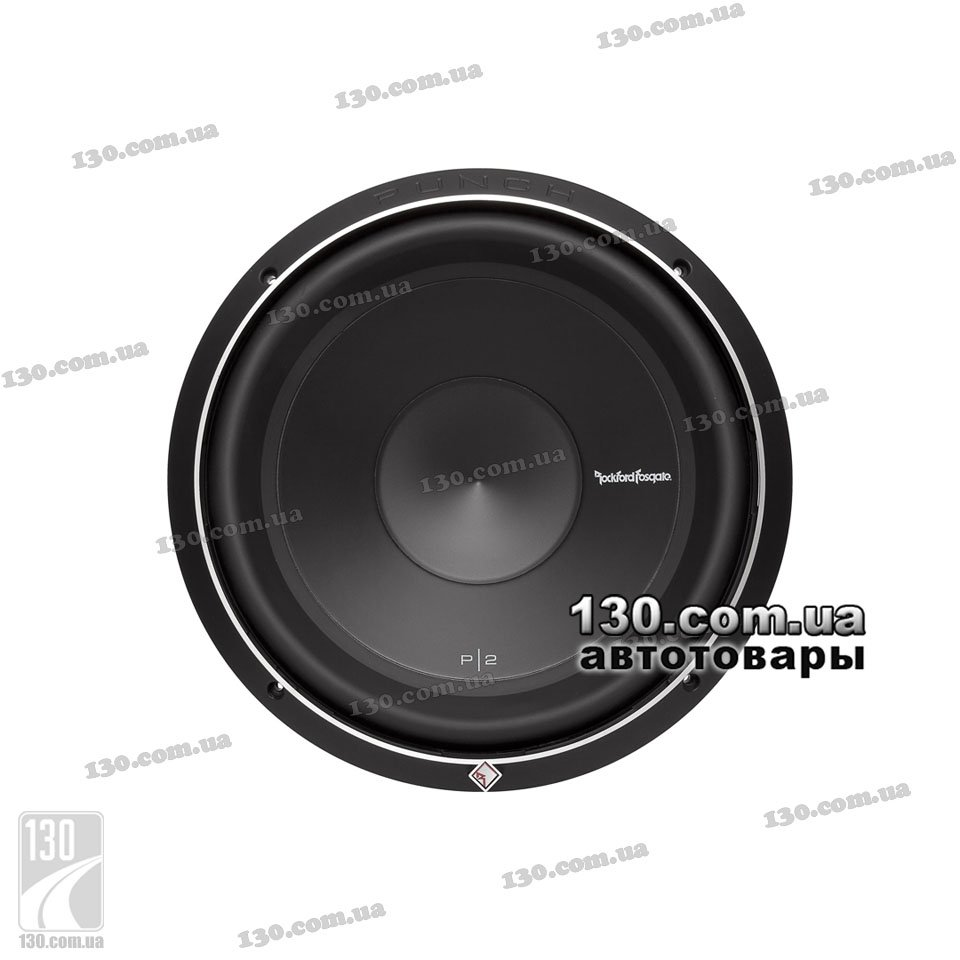 Rockford Fosgate P2d2 8 Buy Car Subwoofer