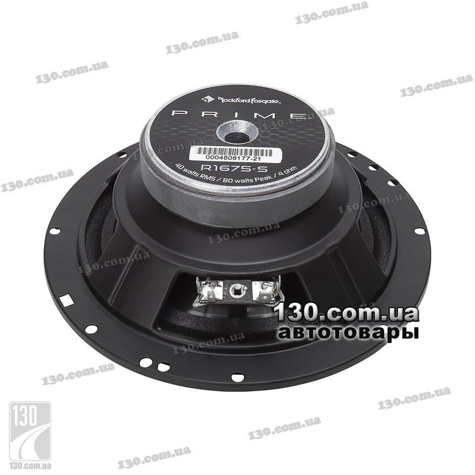 Rockford Fosgate R1675 S Buy Car Speaker Hd