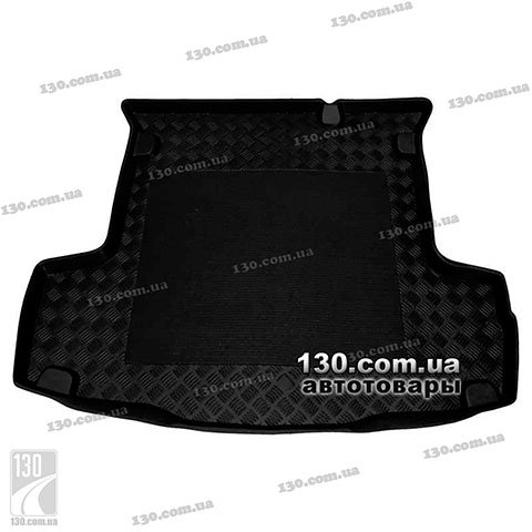 Rubber boot mat Rezaw-Plast RP 100326 for Fiat Linea 2007