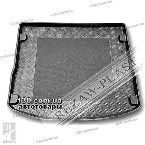 Rubber boot mat Rezaw-Plast RP 100437 for Ford Focus Wagon, Ford Focus 2011