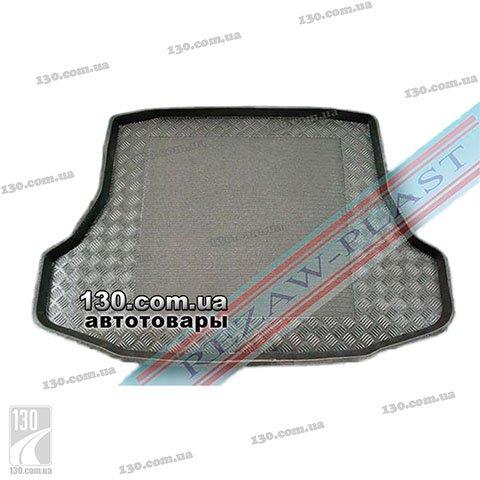 Rubber boot mat Rezaw-Plast RP 100525 for Honda Civic 2012