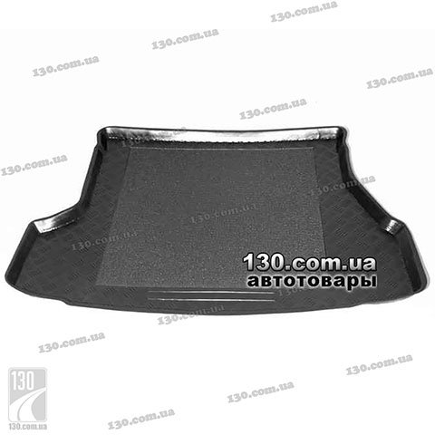 Rubber boot mat Rezaw-Plast RP 100604 for Hyundai Accent 2000 – 2006