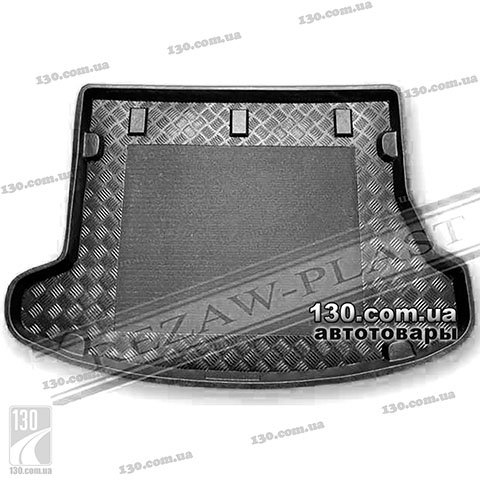 Rubber boot mat Rezaw-Plast RP 100622 for Hyundai i30 2008 – 2012