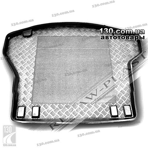 Rubber boot mat Rezaw-Plast RP 100631 for Hyundai i30, Kia Ceed 2012