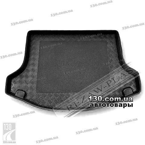 Rubber boot mat Rezaw-Plast RP 100733 for Kia Sportage III 2010