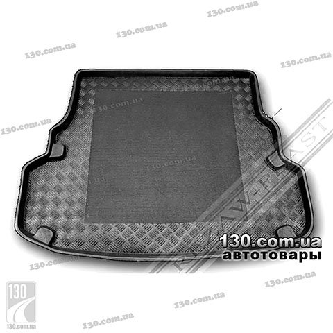 Rubber boot mat Rezaw-Plast RP 100738 for Kia Rio 2012