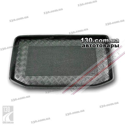 Rubber boot mat Rezaw-Plast RP 101031 for Nissan Micra 2010