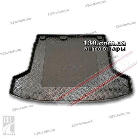Rubber boot mat Rezaw-Plast RP 101223 for Peugeot 508 2011