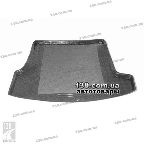 Rubber boot mat Rezaw-Plast RP 101509 for Skoda Superb 2002 – 2008