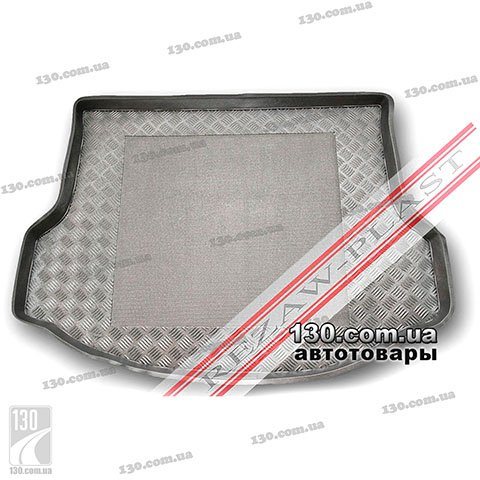 Rubber boot mat Rezaw-Plast RP 101751 for Toyota Rav4 2013