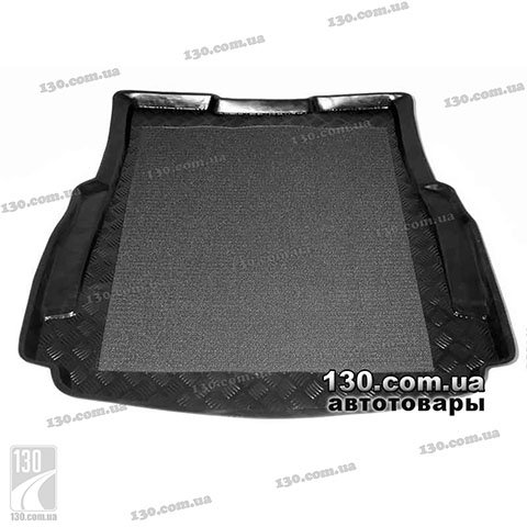 Rubber boot mat Rezaw-Plast RP 102103 for BMW 5 (E39) 1995 – 2003