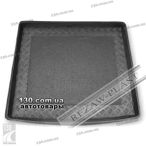 Rubber boot mat Rezaw-Plast RP 102115 for BMW X1 2009