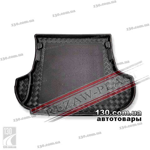 Rubber boot mat Rezaw-Plast RP 102310 for Mitsubishi Outlander 2005 – 2012