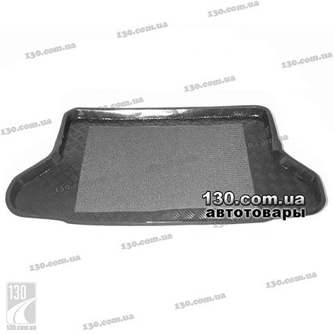 Rubber boot mat Rezaw-Plast RP 102704 for Chevrolet Lacetti 2004