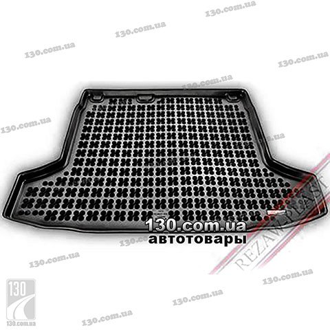 Rubber boot mat Rezaw-Plast RP 231223 for Peugeot 508 2011