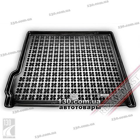 Rubber boot mat Rezaw-Plast RP 232112 for BMW X5 2007