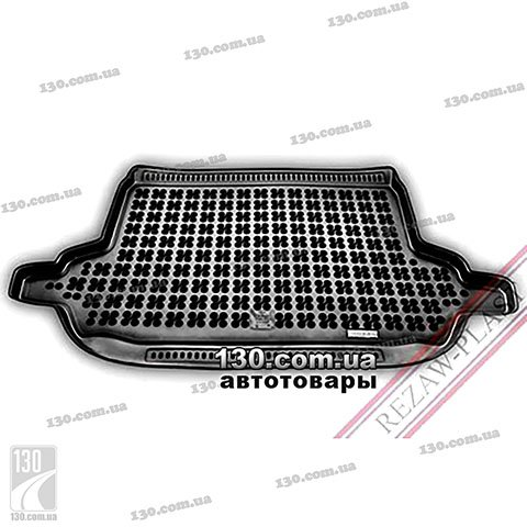 Rubber boot mat Rezaw-Plast RP 233007 for Subaru Forester 2013