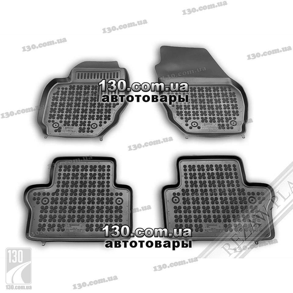 Floor mats volvo xc70 - Rezaw Plast 200406 Rubber Floor Mats For Volvo V70 3 Volvo Xc70 3