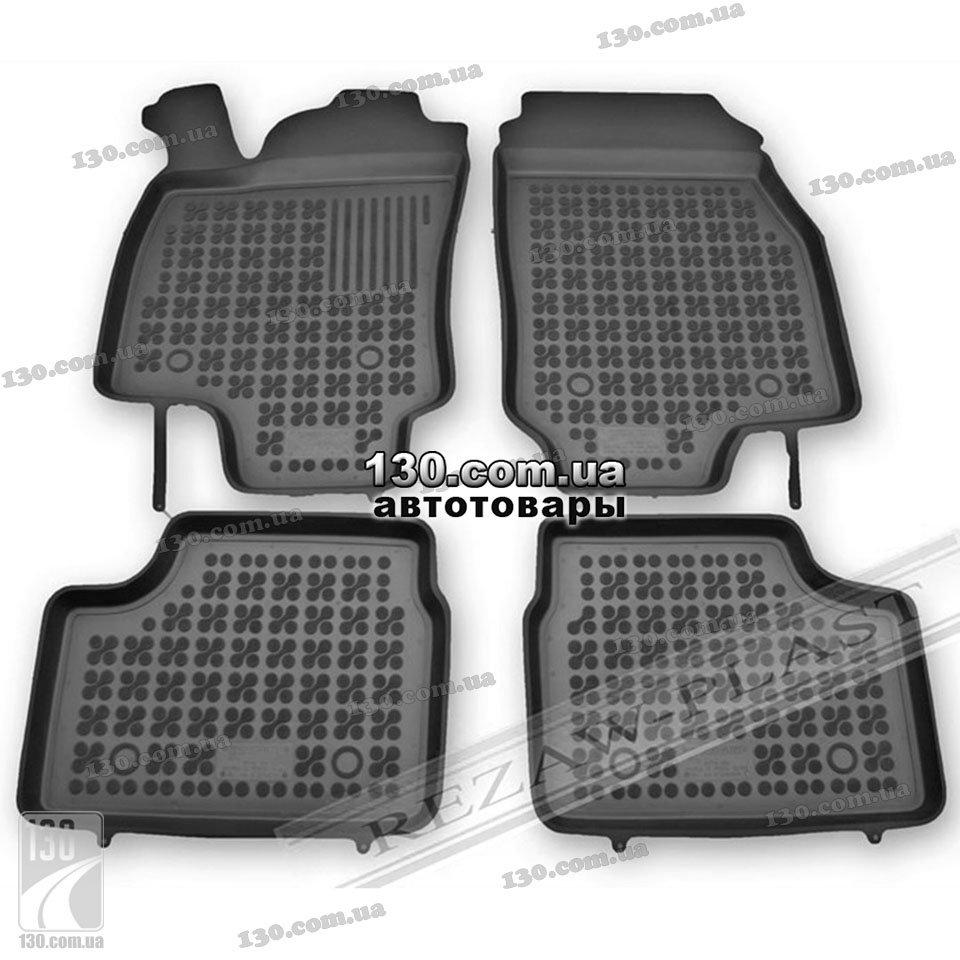 G Floor Mats >> Rezaw Plast 200505 Buy Rubber Floor Mats For Opel Astra G Opel