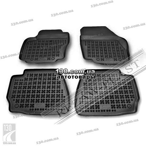 Rezaw-Plast 200605 — buy rubber floor mats for Ford Mondeo 4