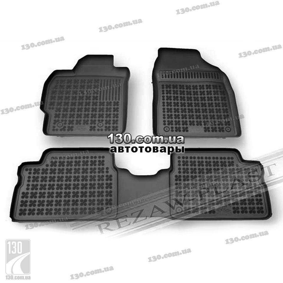 Toyota Floor Mats >> Rezaw Plast 201401 Buy Rubber Floor Mats For Toyota Corolla