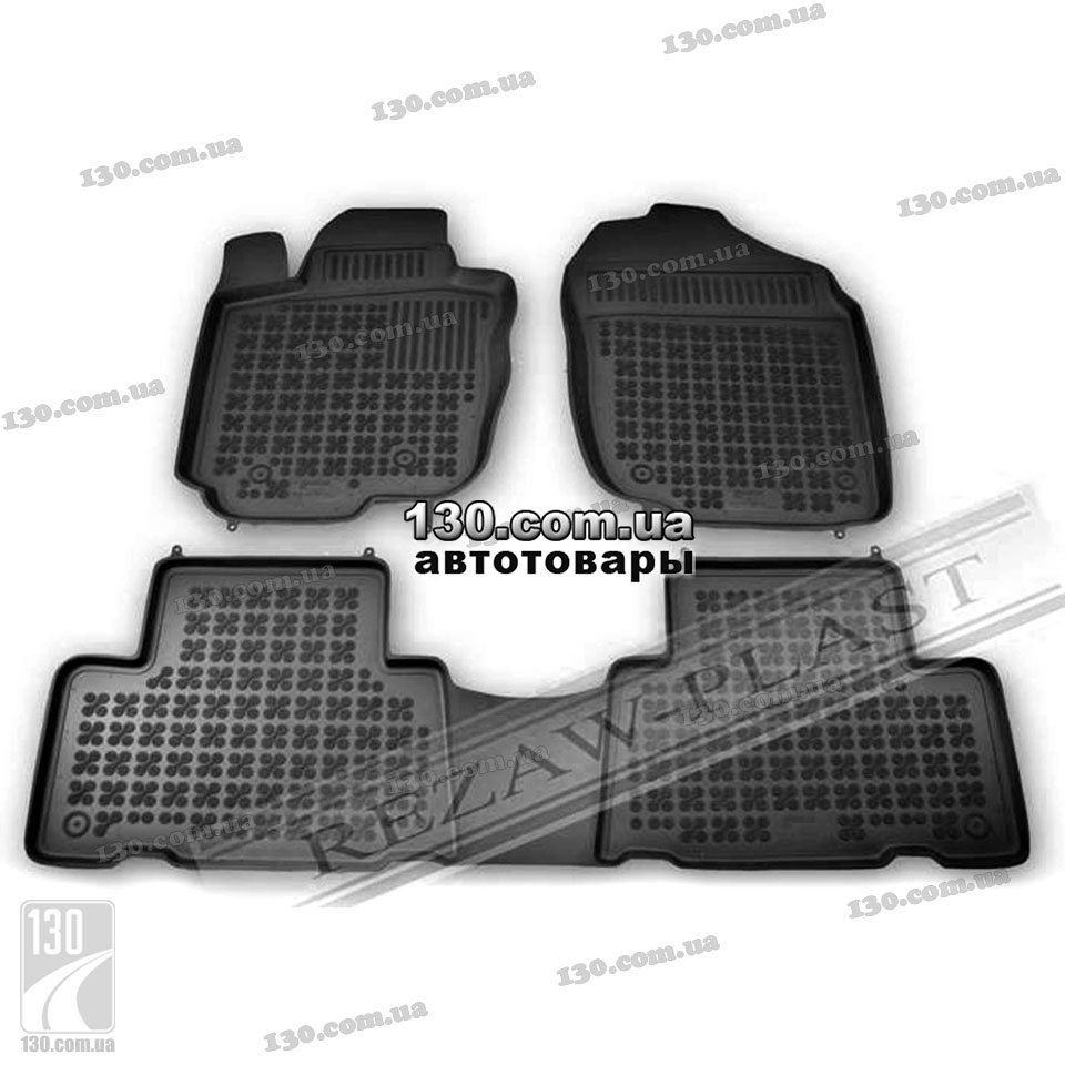 Rubber floor mats toyota rav4 - Rezaw Plast 201406 Buy Rubber Floor Mats For Toyota Rav4 Europe