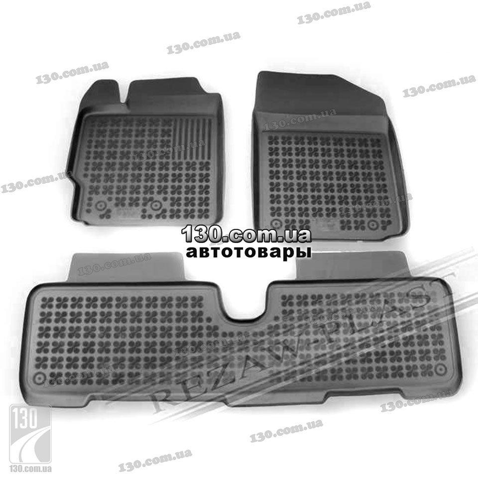 Toyota Floor Mats >> Rezaw Plast 201409 Buy Rubber Floor Mats For Toyota Yaris Toyota