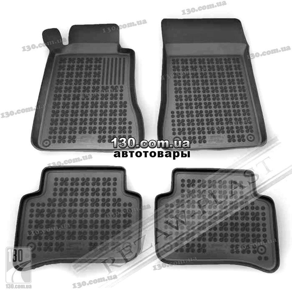 Floor mats mercedes - Rezaw Plast 201701 Buy Rubber Floor Mats For Mercedes W203