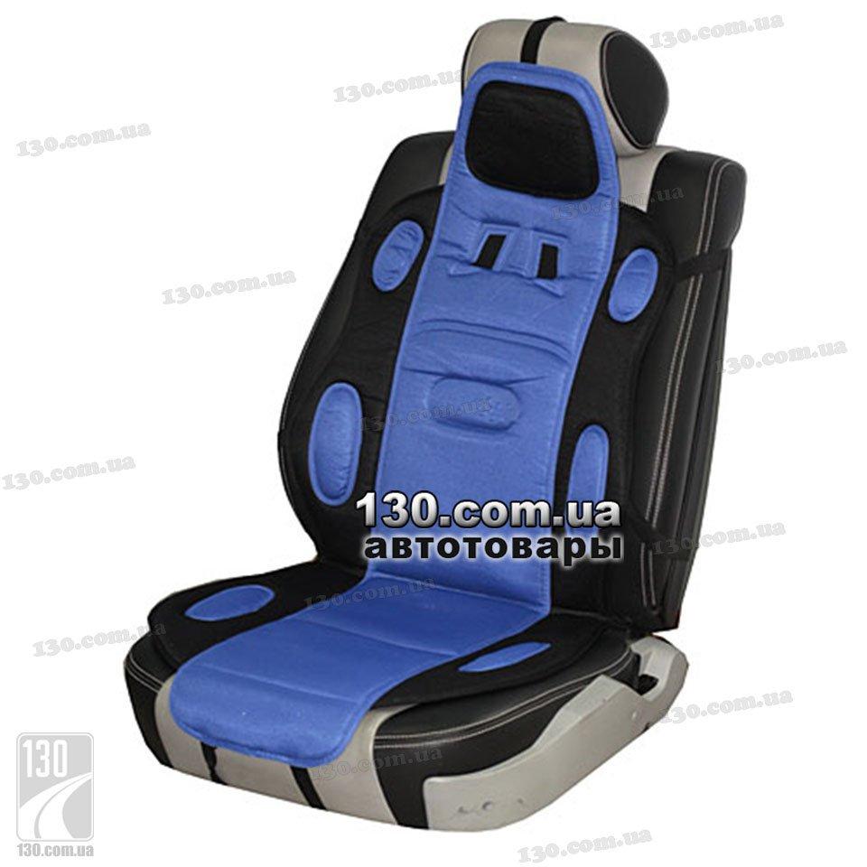 Vitol F19002 BK BL Seat Covers Color Black Blue