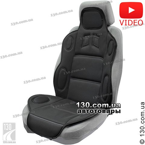 Seat heater (cover) Vitol H 19002 BK