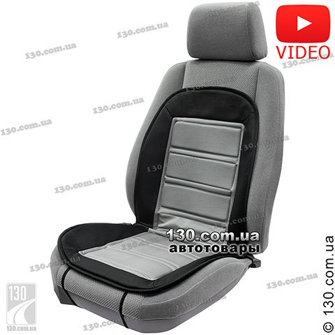 Seat heater (cover) Vitol H96024 color black-grey