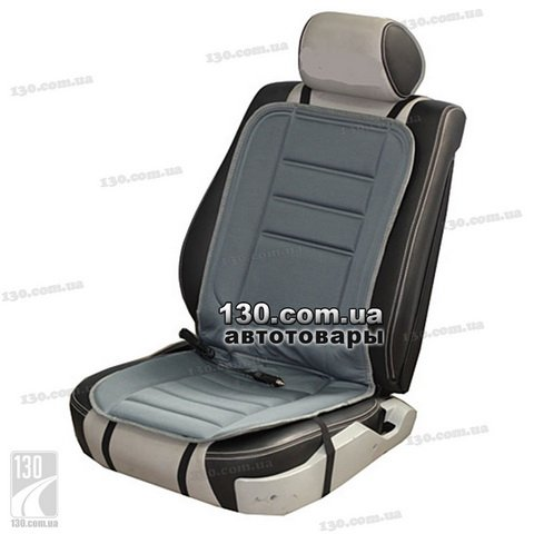 Seat heater (cover) Vitol H96027 gray