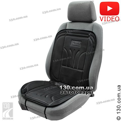 Seat heater (cover) Vitol H23014 BK