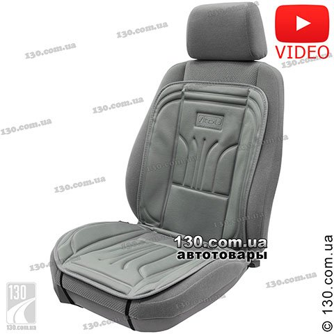 Seat heater (cover) Vitol H 23014 GY