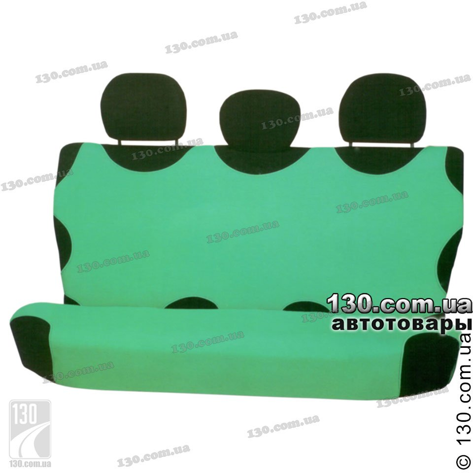 Kegel Shirt Car Seat Covers For Back Seats Color Green
