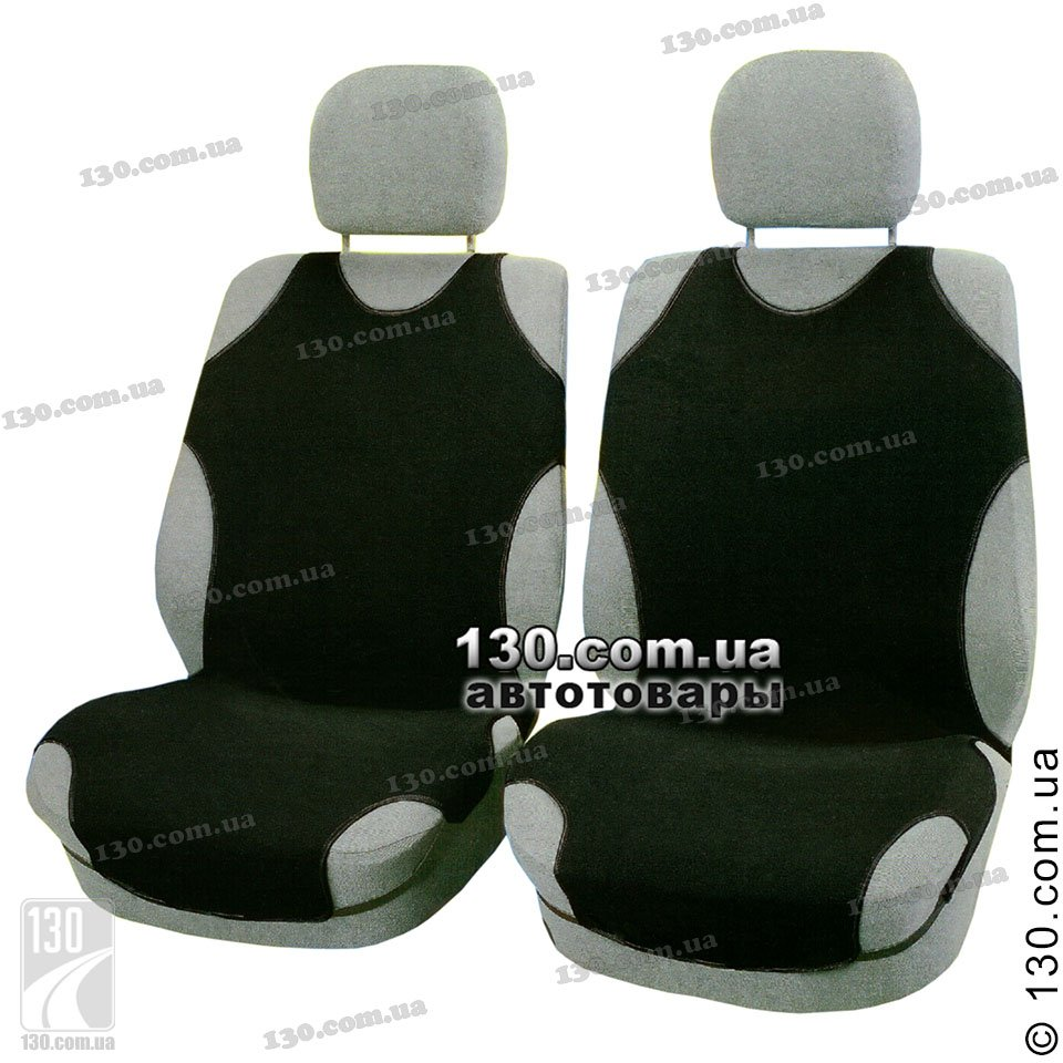 Kegel Shirt Car Seat Covers For Front Seats Color Black