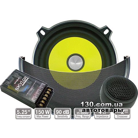 Car speaker Shuttle PRF-5.2C SKYLOR Professional