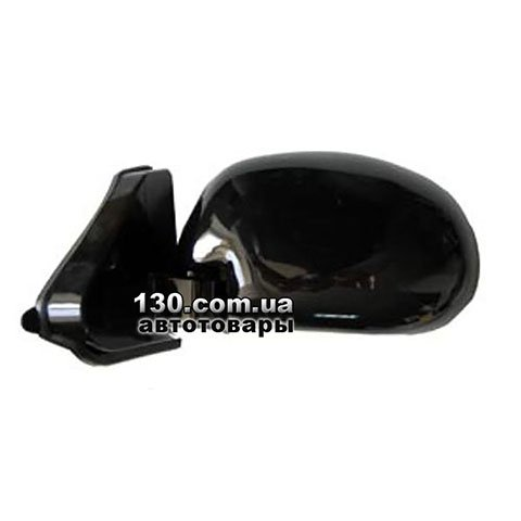 Side mirror Vitol ZB 3252B BLACK color black