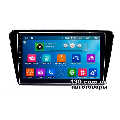 Sound Box SB-5117 — buy native reciever Android for Skoda