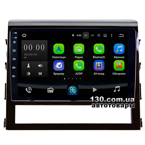 Native reciever Sound Box SB-6711 Android for Toyota