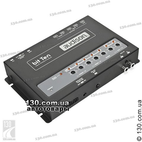 Sound processor Audison Bit Ten